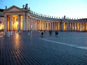 Ватикан. Хранитель мировых шедевров